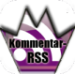 Kommentar-RSS